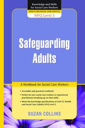 Safeguarding Adults by Suzan Collins