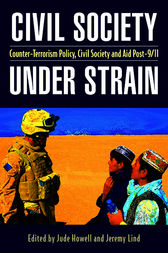 Civil Society Under Strain by Jude Howell