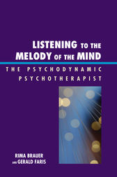 Listening to the Melody of the Mind by Rima Brauer