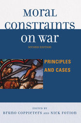 Moral Constraints on War by Bruno Coppieters
