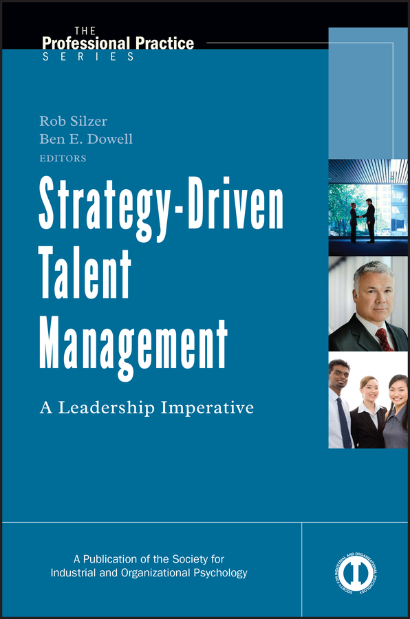 Download Ebook Strategy-Driven Talent Management by Rob Silzer Pdf
