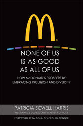 None of Us is As Good As All of Us by Patricia Sowell Harris