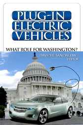 Plug-In Electric Vehicles by David B. Sandalow