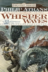 Whisper of Waves by Philip Athans