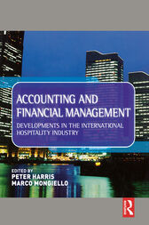 Accounting and Financial Management by Peter Harris