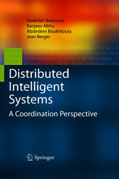 Distributed Intelligent Systems by Abdellah Bedrouni