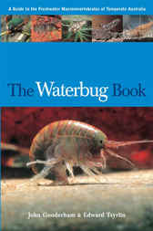 The Waterbug Book by John Gooderham
