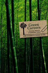 Green Careers by Jim Cassio
