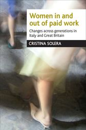 Women In and Out of Paid Work by Cristina Solera