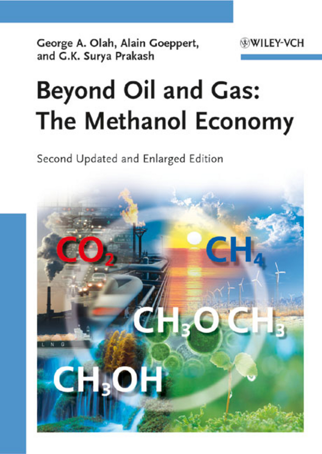 Download Ebook Beyond Oil and Gas (2nd ed.) by George A. Olah Pdf