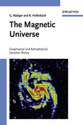 The Magnetic Universe by Günther Rüdiger