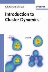 Introduction to Cluster Dynamics by Paul-Gerhard Reinhard
