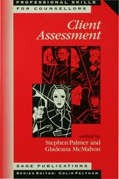Client Assessment by Stephen Palmer