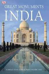 Great Monuments of India by DK