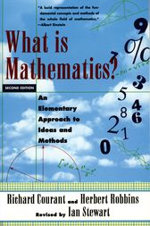 What Is Mathematics? by Richard Courant