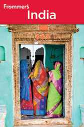 Frommer's India by Pippa de Bruyn