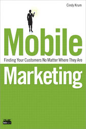 Mobile Marketing by Cindy Krum