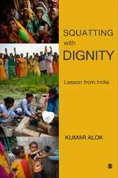 Squatting with Dignity by Kumar Alok