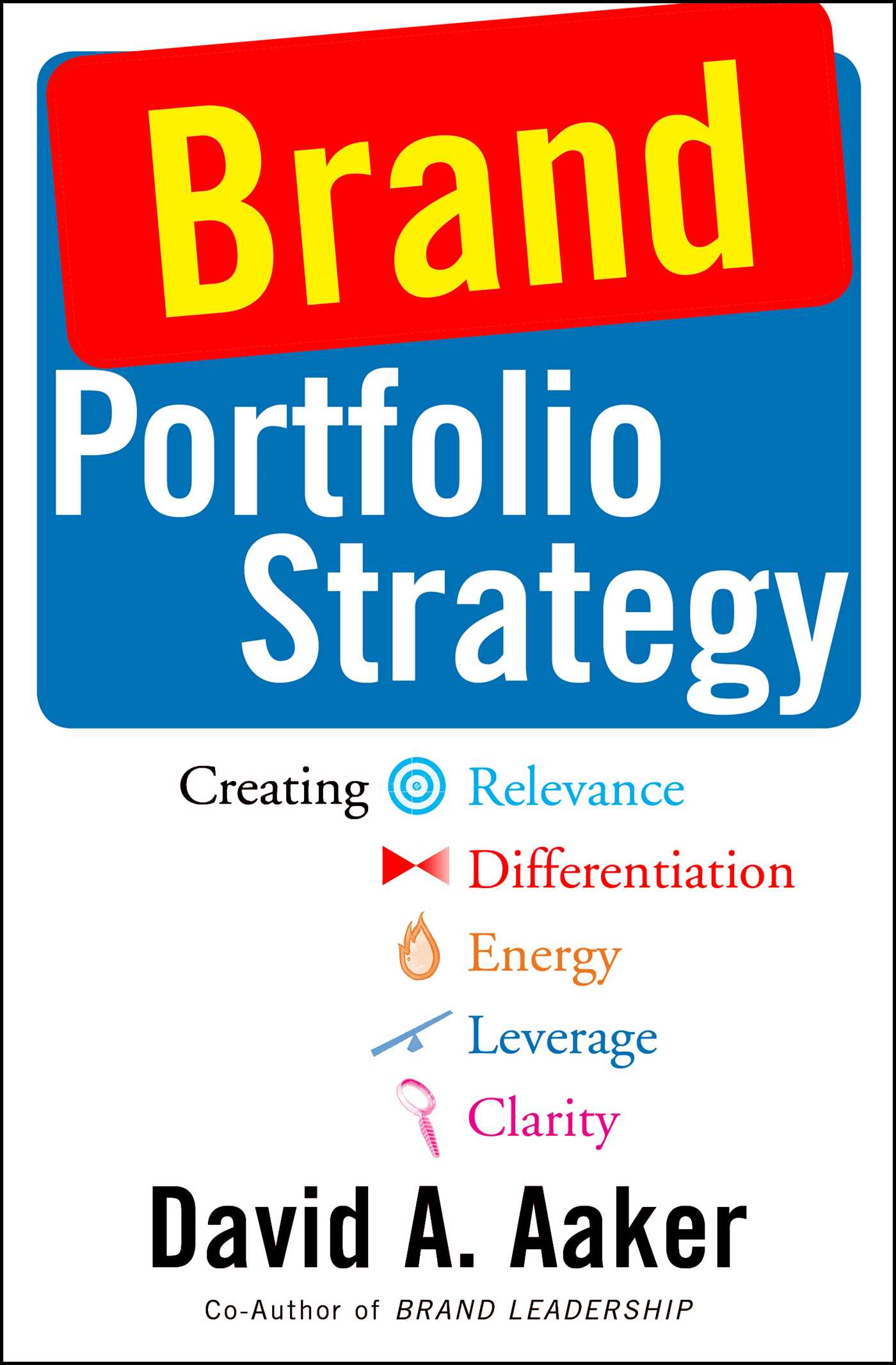 Download Ebook Brand Portfolio Strategy by David A. Aaker Pdf