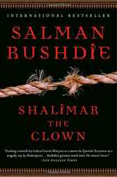 Shalimar the Clown by Salman Rushdie