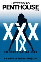Letters to Penthouse xxxix by Penthouse International