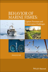 Behavior of Marine Fishes by Pingguo He