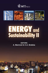 Energy and Sustainability II by A. A. Mammoli