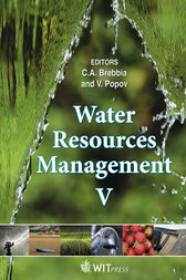 Water Resources Management V
