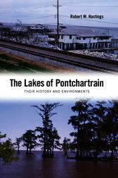 The Lakes of Pontchartrain by Robert W Hastings