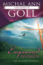 Empowered Women by James W. Goll