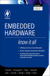 Embedded Hardware: Know It All by Jack Ganssle
