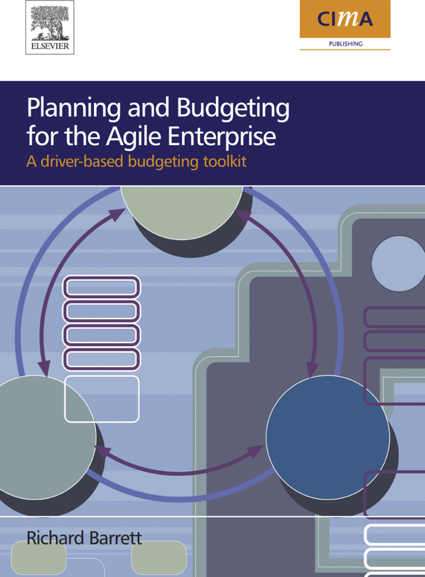 Download Ebook Planning and Budgeting for the Agile Enterprise by Richard Barrett Pdf