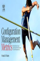 Configuration Management Metrics by Frank B. Watts