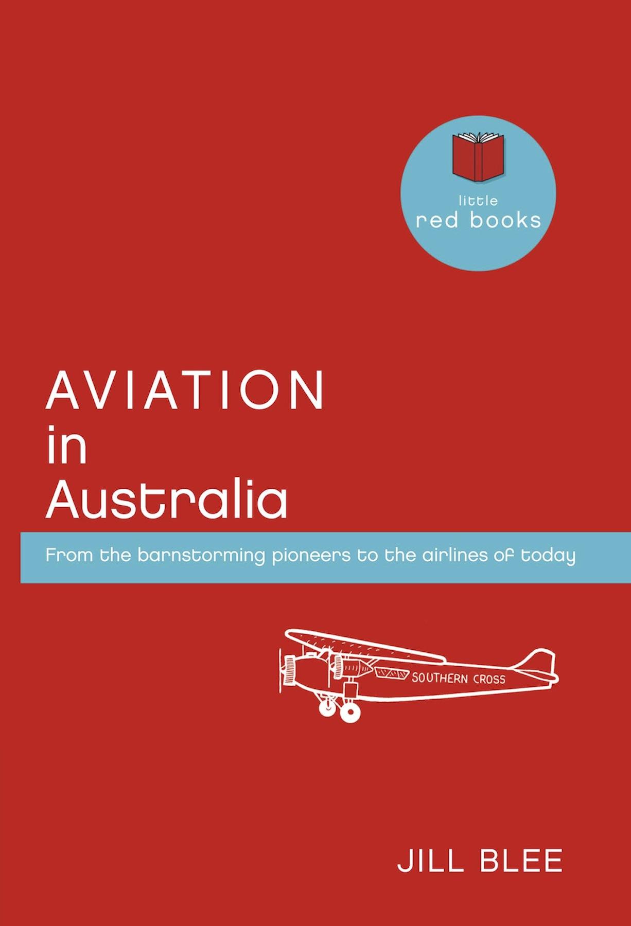 Download Ebook Aviation in Australia by Jill Blee Pdf
