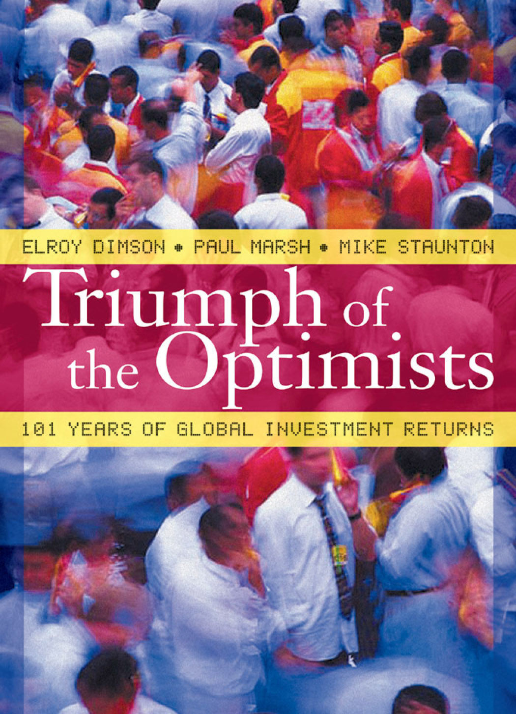 Download Ebook Triumph of the Optimists by Elroy Dimson Pdf