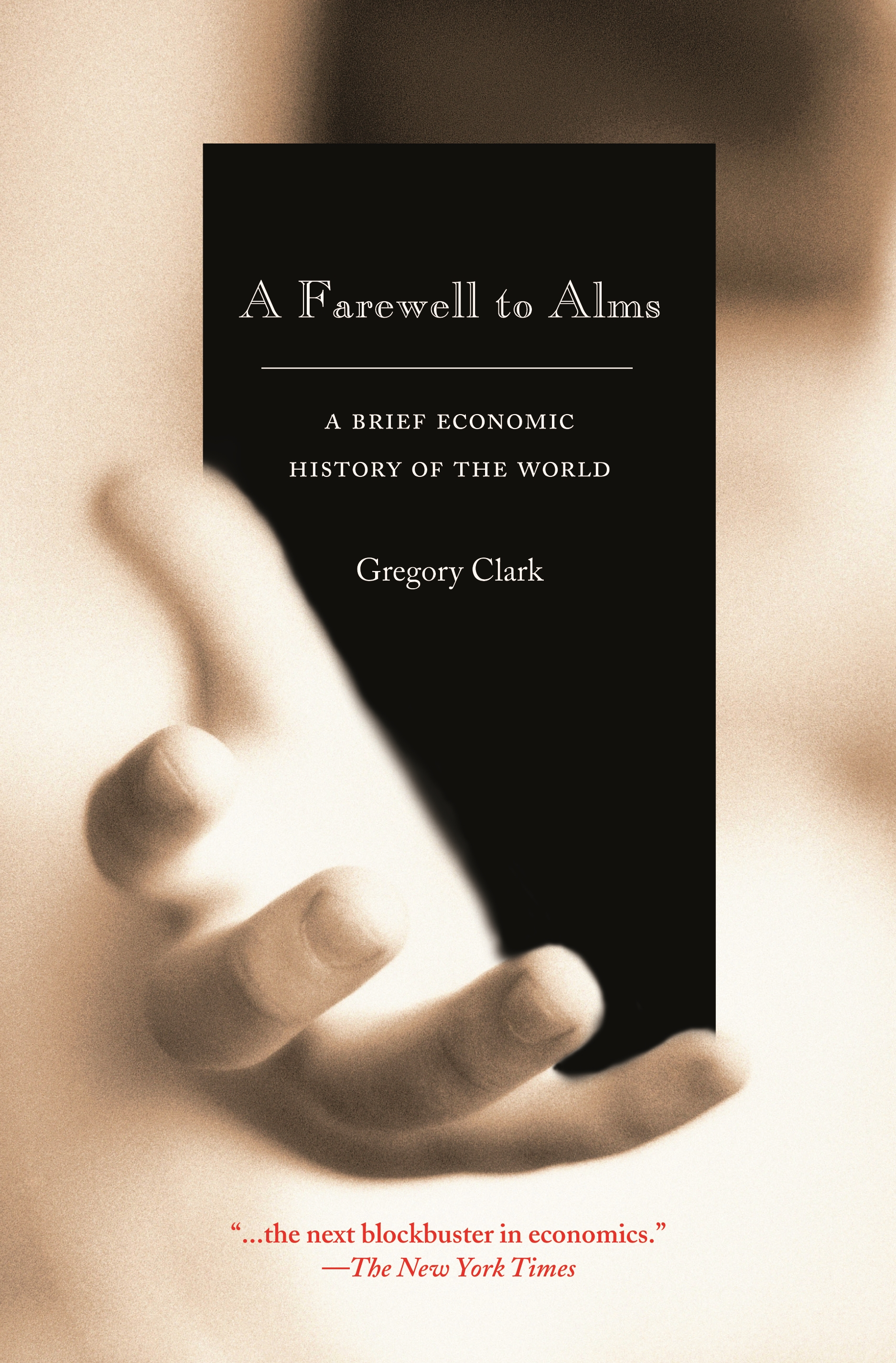 Download Ebook A Farewell to Alms by Gregory Clark Pdf