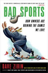 Bad Sports by Dave Zirin