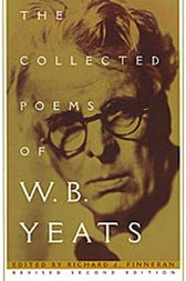 COLLECTED POEMS OF W.B. YEATS by William Butler Yeats
