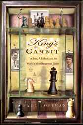 King's Gambit by Paul Hoffman