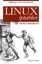Linux iptables Pocket Reference by Gregor N. Purdy