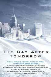The Day After Tomorrow by Whitley Strieber