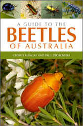A Guide to the Beetles of Australia by George Hangay
