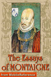 Michel de Montaigne - The Complete Essays by Michel de Montaigne