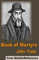 John foxes book of martyrs