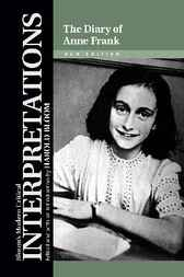 The Diary of Anne Frank by Harold Bloom