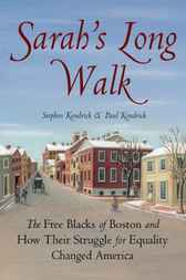 Sarah's Long Walk by Stephen Kendrick