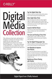 Digital Media Collection by Derrick Story