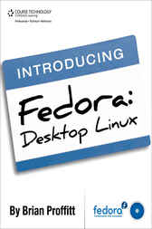 Introducing Fedora by Brian Proffitt