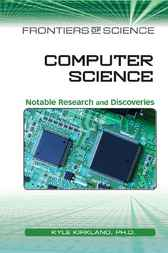 Computer Science by Kyle Kirkland