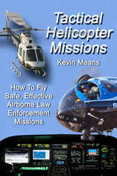 Tactical Helicopter Missions by Kevin P. Means